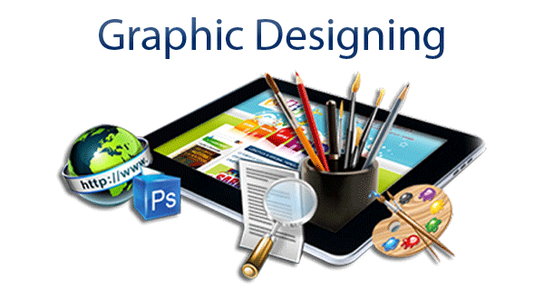 Bright Eaglets College graphic Designing