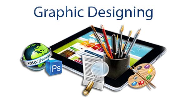 Bright Eaglets College graphic Designing