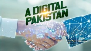 Motive of Digital Pakistan